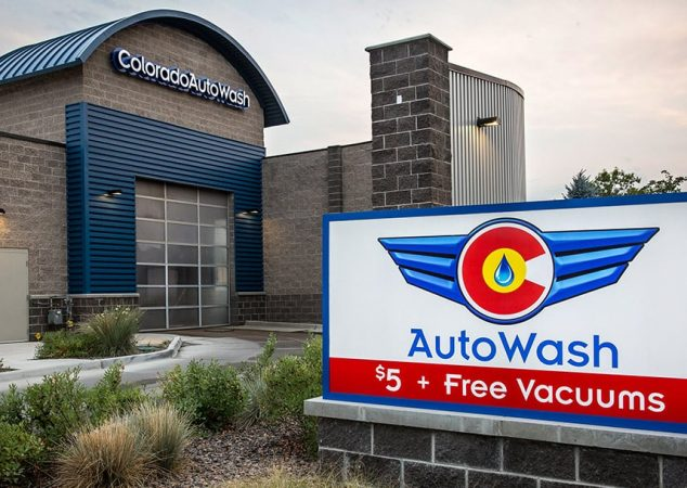 Colorado Auto Wash